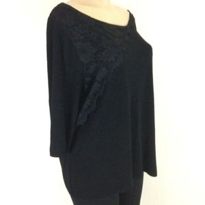 Lane Bryant Pull Over Sweater Size 26*